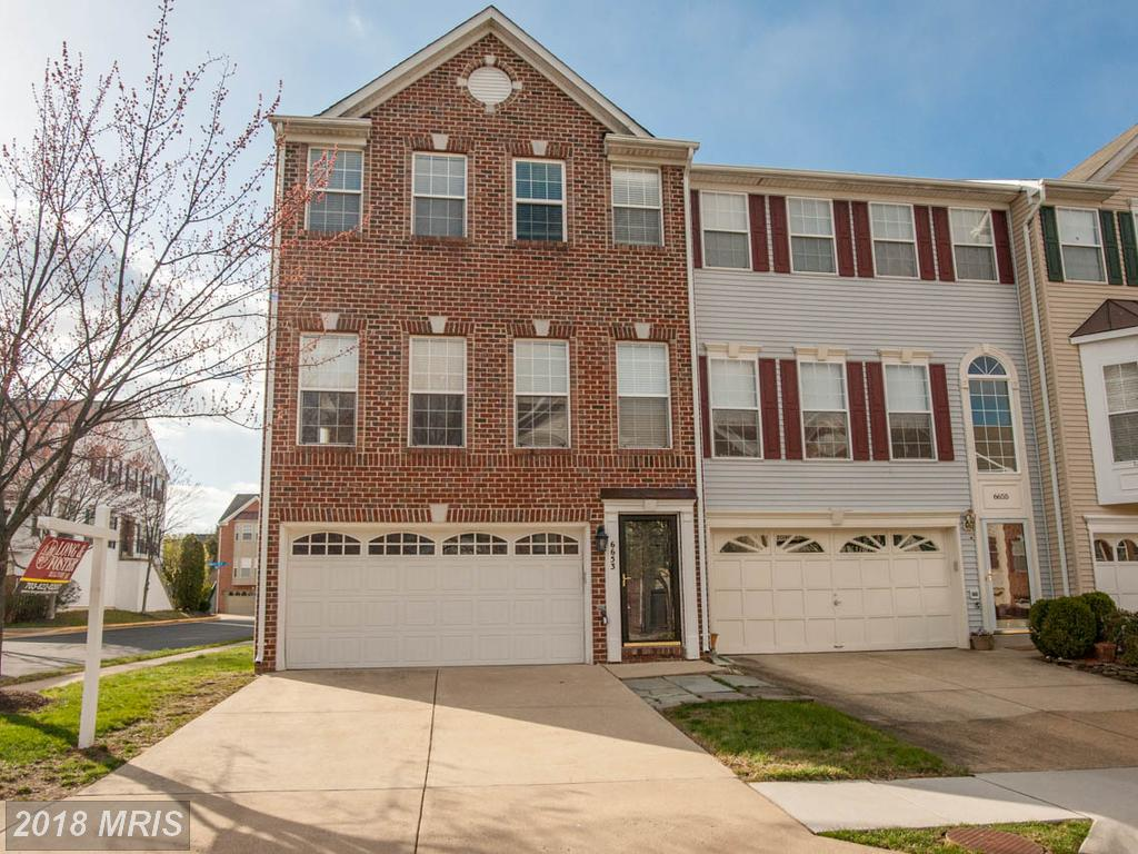 $564,950 In Northern Virginia At Island Creek // 3 Beds // 3 Full Baths - 1 Half Baths thumbnail