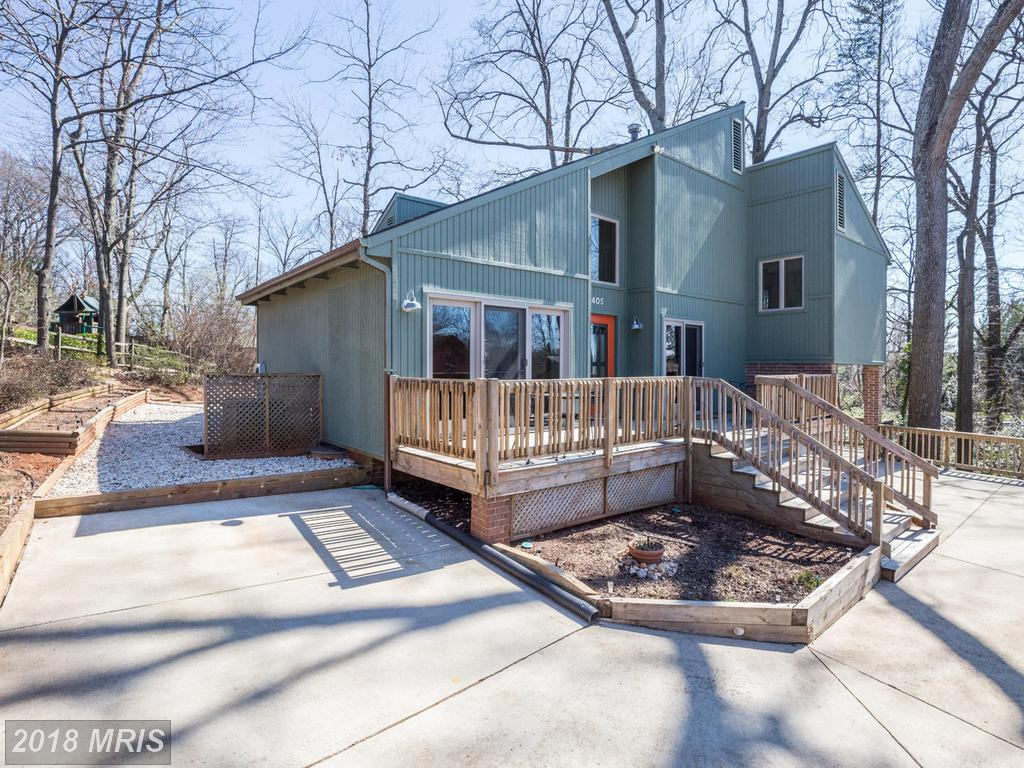 Home Buying Jitters In Lake Braddock thumbnail