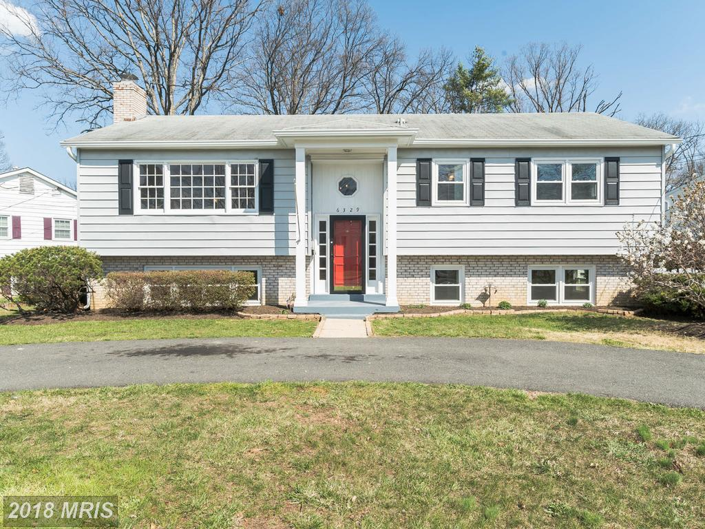 This 4-bedroom Split Level-style  Home  At Maryview / Rose Hill Farm Caught My Eye thumbnail