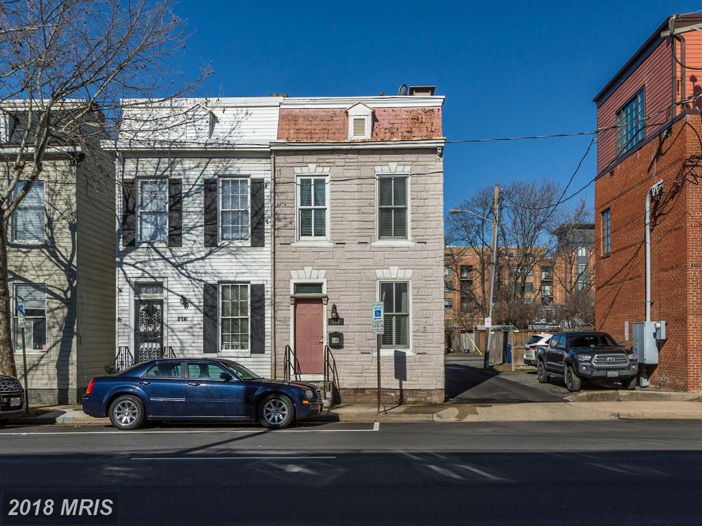 Facts And Photos Of 19th-Century Semi-Detached Homes In Northern Virginia At Parker-Gray thumbnail