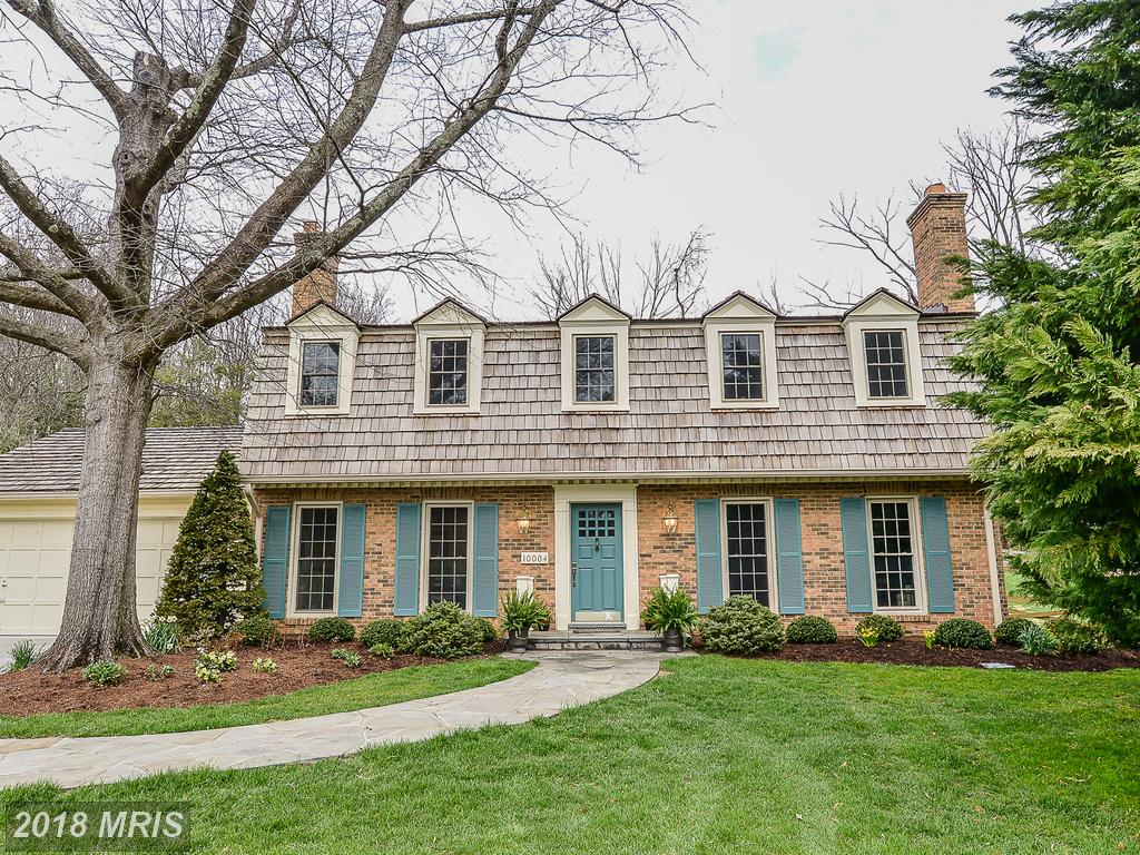 Let's Take A Look At 10004 McDuff Ct Vienna Virginia On The Market For $950,000 thumbnail