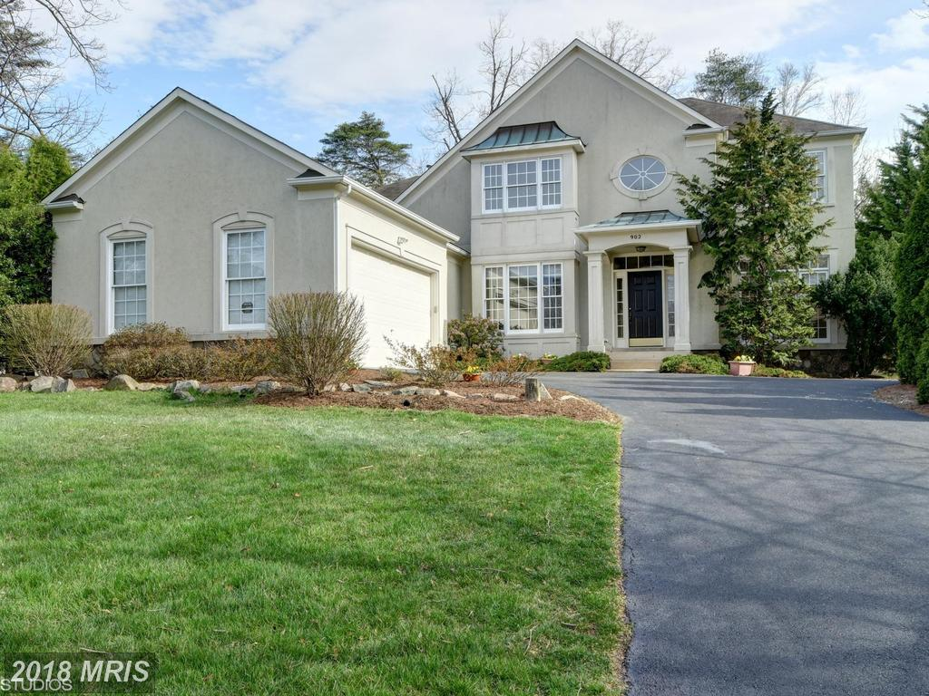 How To Select A Great Agent To Hunt Homes Similar To 902 Leona Ln In 20170 In Fairfax County thumbnail