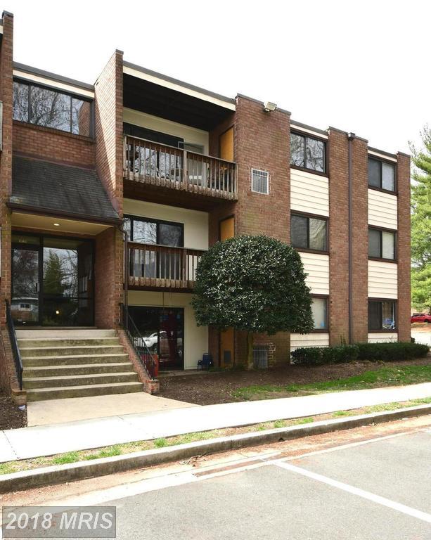 10725 West Dr #102, Fairfax, VA 22030