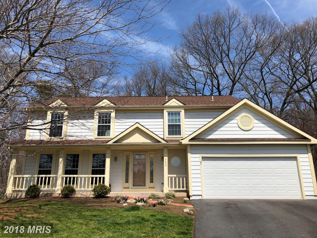 3600 Fishers Hill Ct