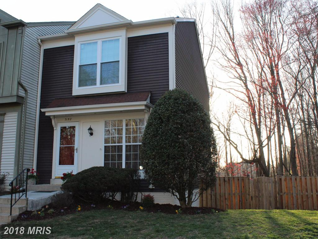 $389,950 In Alexandria, Virginia At Woodstone // 4 Beds // 2 Full Baths - 2 Half Baths thumbnail
