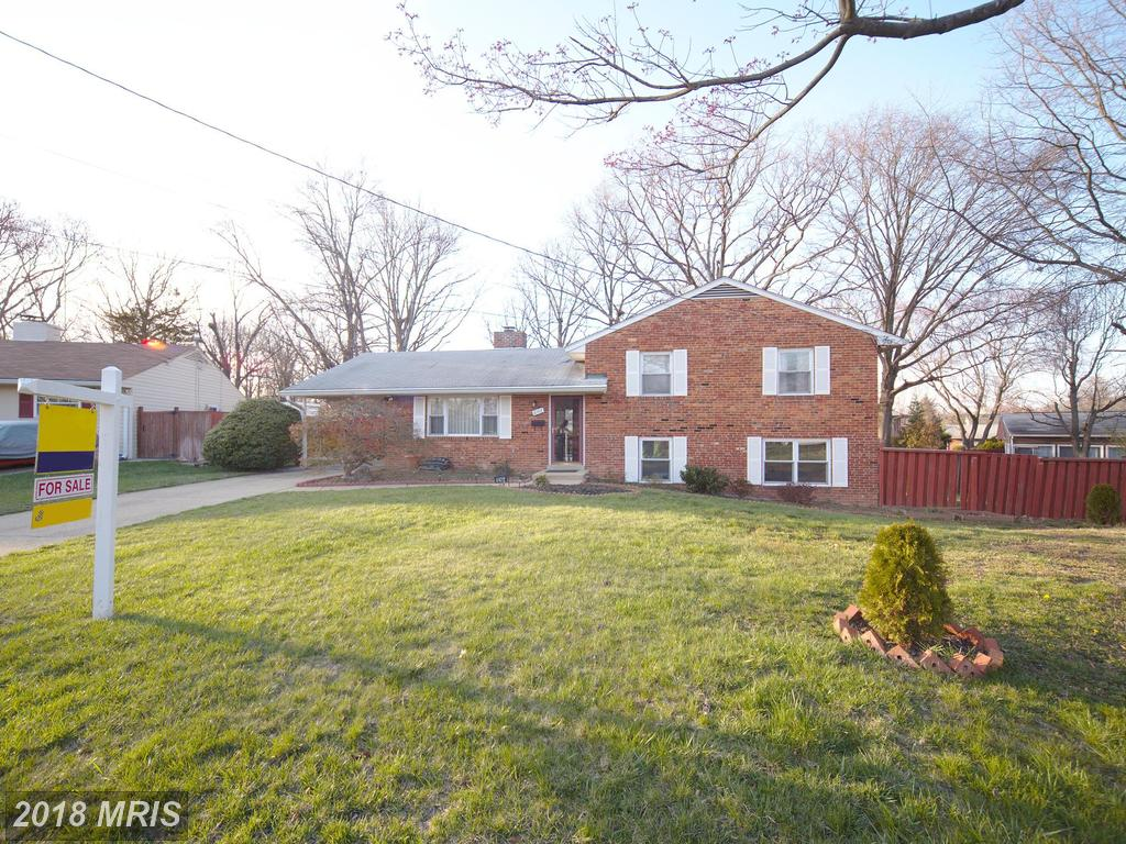 $489,900 For 4 BR / 3 BA Colonial In 22150 In Fairfax County thumbnail