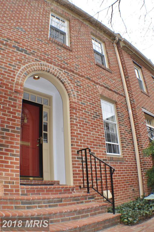 We Love Homes Listed For Sale At Arch Hall In Alexandria thumbnail