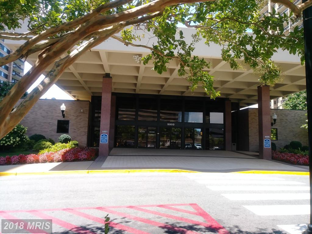 5501 Seminary Rd #715s