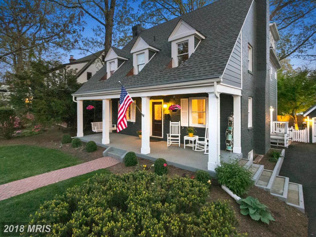 We Love Selling Residences At Arlington Ridge In 22202 In Arlington County thumbnail