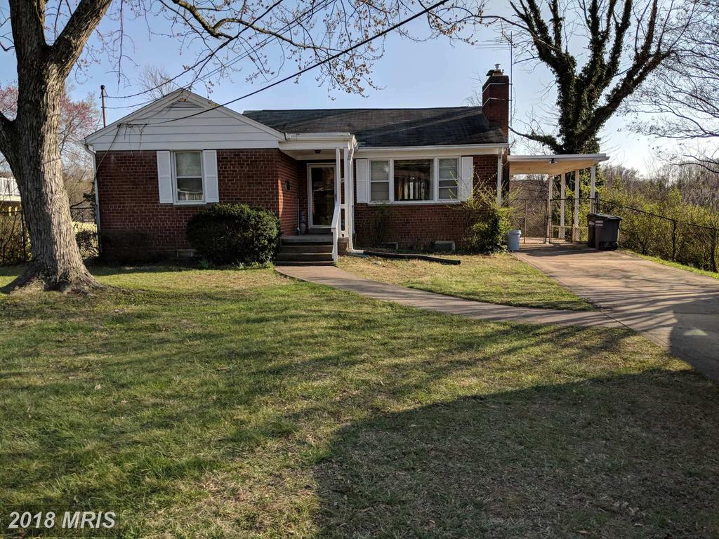 6605 Ivy Hill Dr, McLean, VA 22101