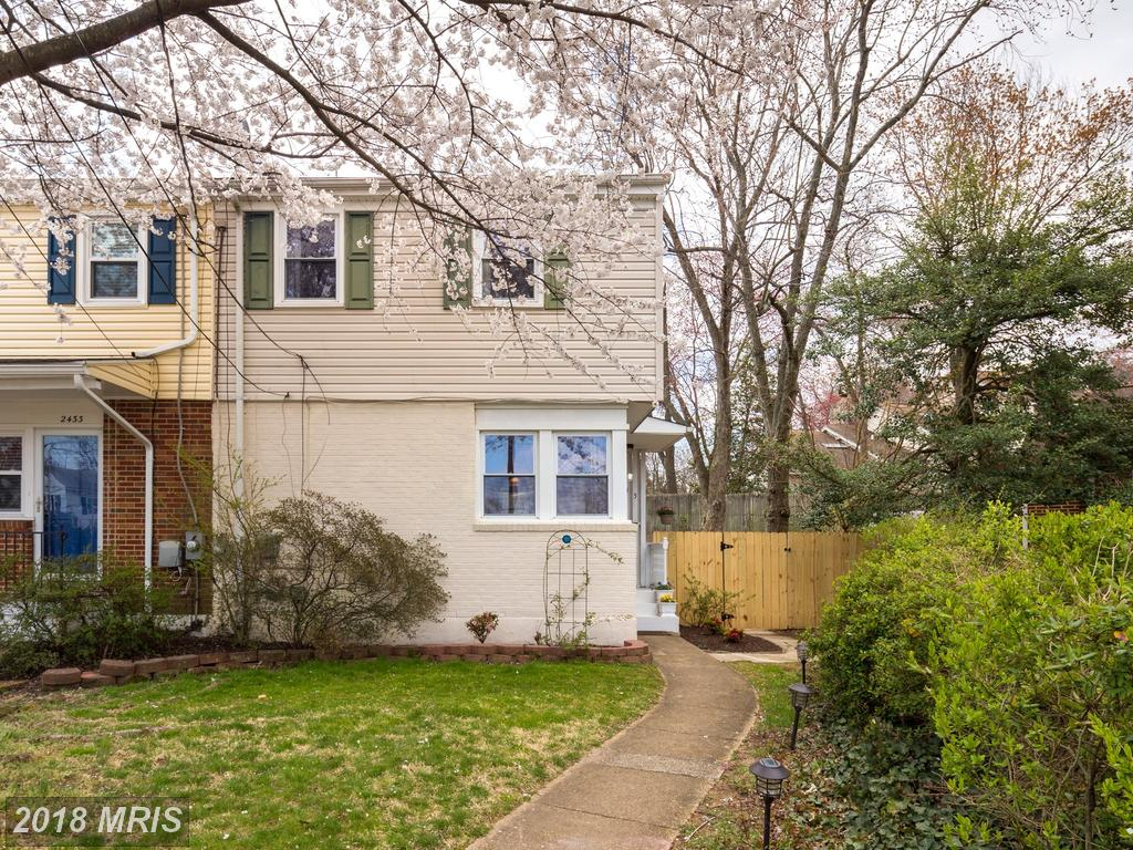 Have You Figured The Benefits Of A Duplex In Fairfax County? thumbnail