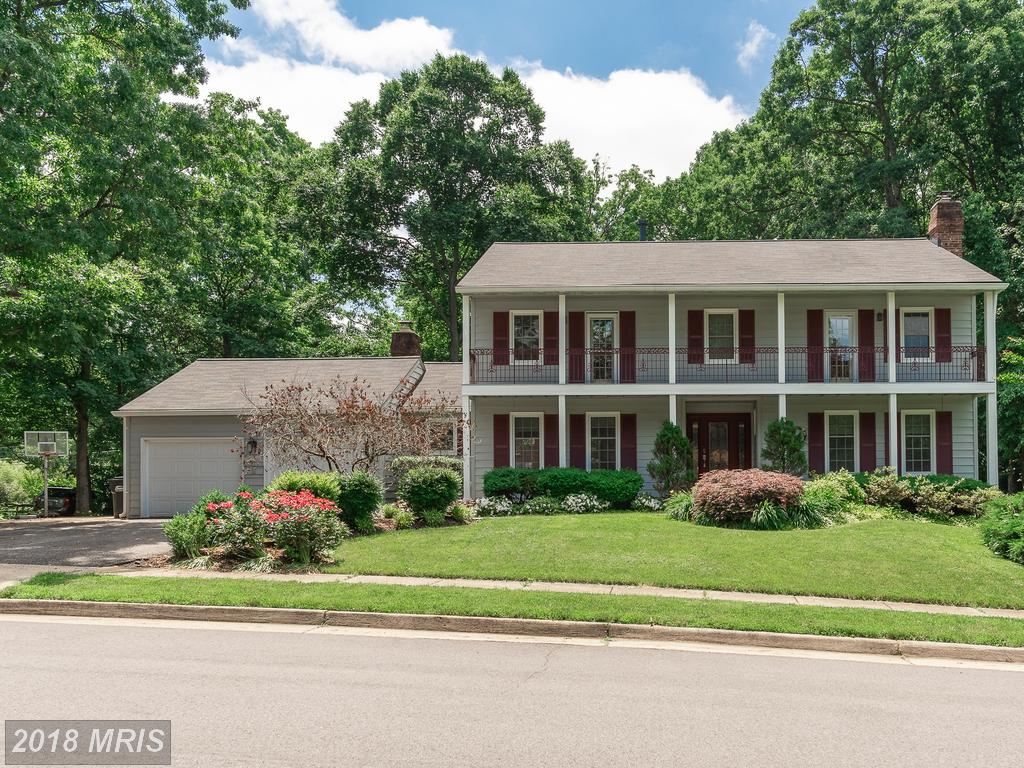 How Much For A Real Estate With Basement In 22151 In Springfield? thumbnail