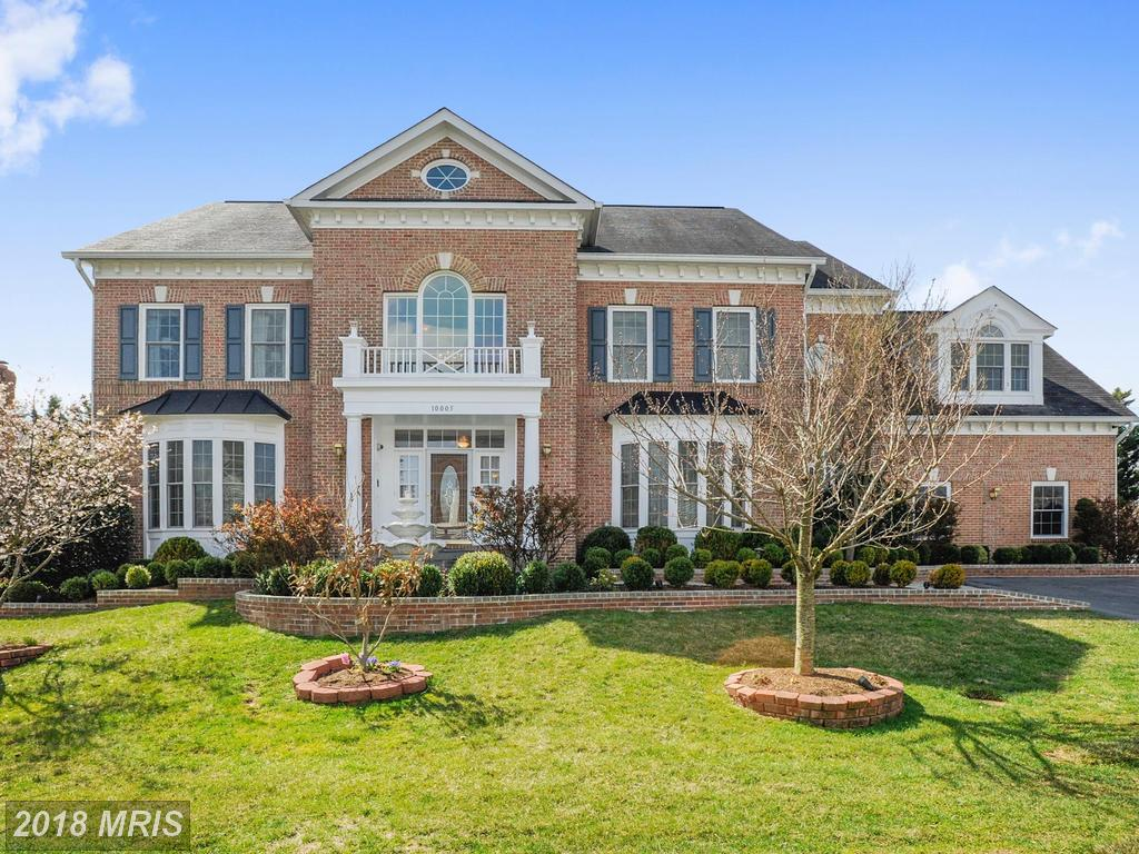 10005 Oakton Crossing Ct