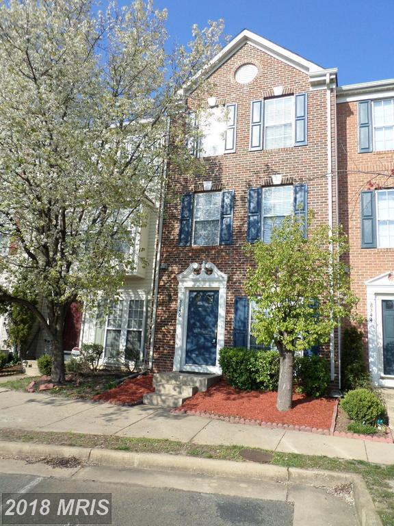 3 BR / 2 BA Townhouse For Sale At $384,900 In Mount Vee Manor In Fairfax County thumbnail
