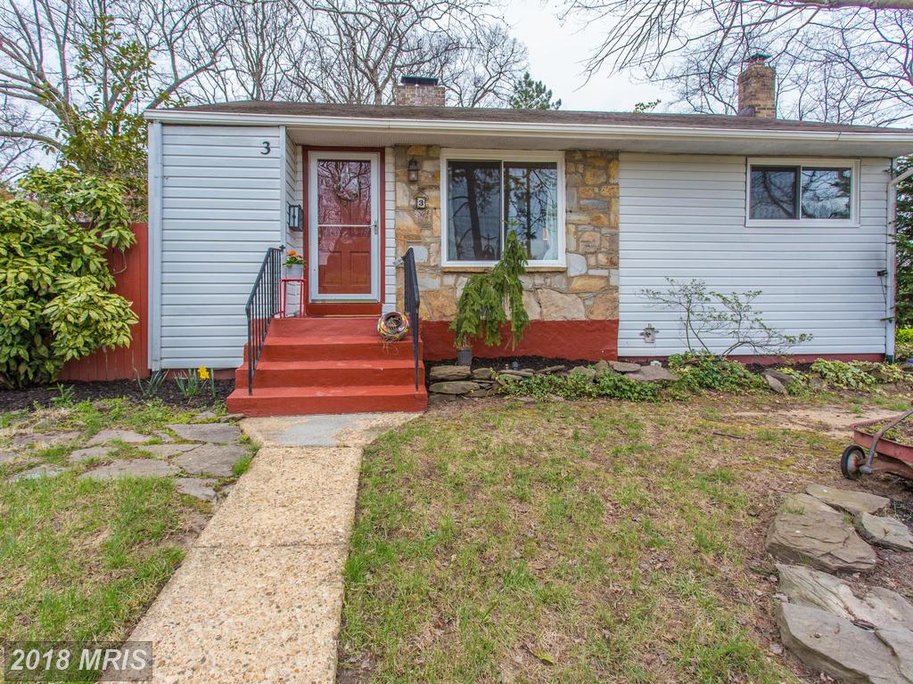 Consider Quaker Park Estates If You Are Searching For A 3 Bedroom House thumbnail