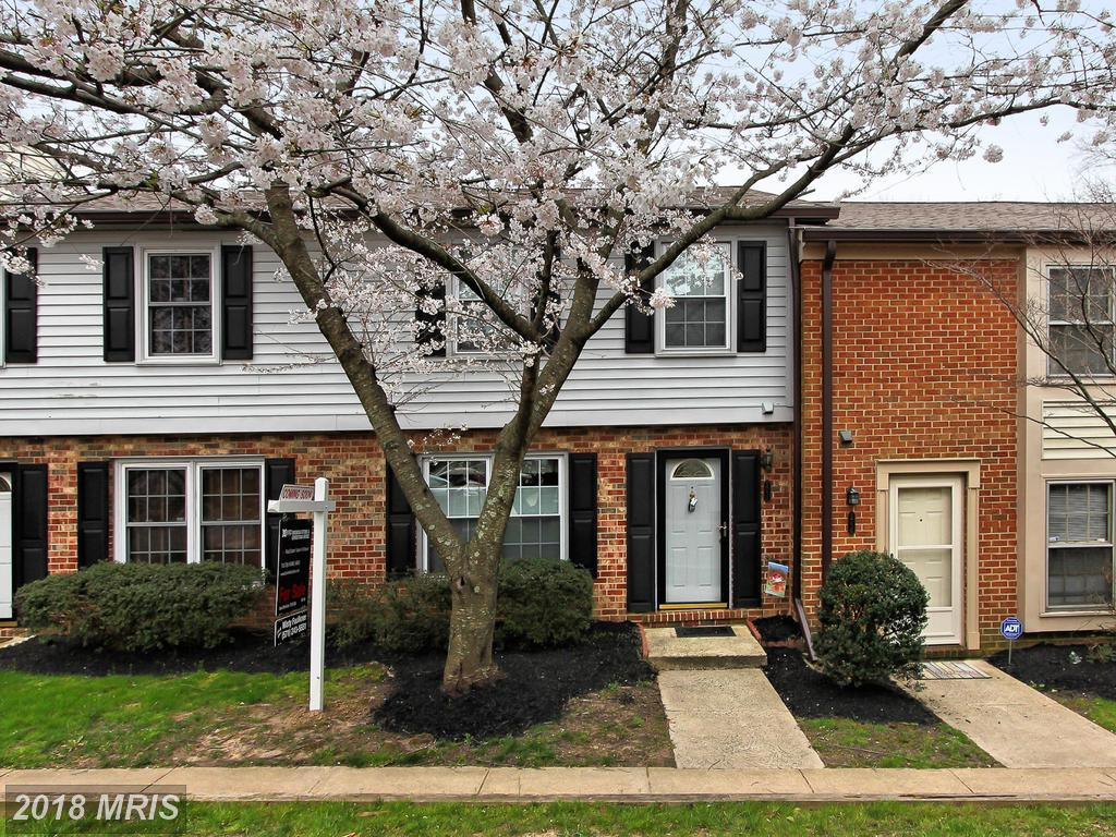 $365,000 For 3 BR / 2 BA Newly-listed Townhouse In Alexandria, Virginia thumbnail