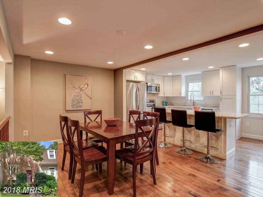 About Burke For Shoppers Investing In A Modest Townhouse Like 10120 Walnut Wood Ct In Burke Centre thumbnail