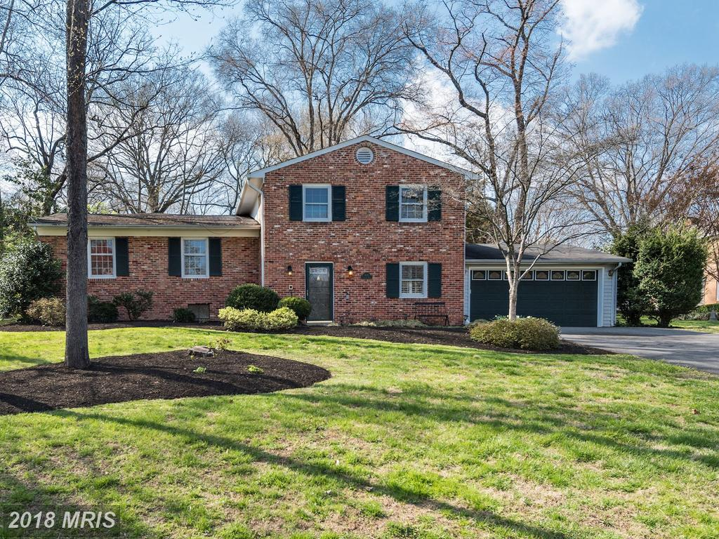 $819,000 For This Striking Split Level-Style Home Listed At Hollindale In Alexandria thumbnail