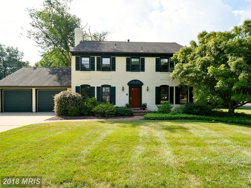 3719 Carriage House Ct