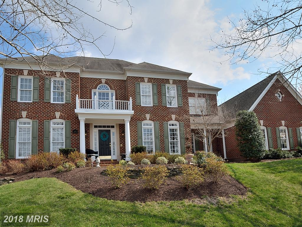 6737 Bunkers Ct