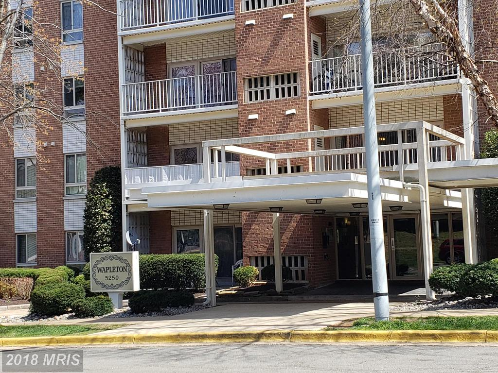5250 Valley Forge Dr #512