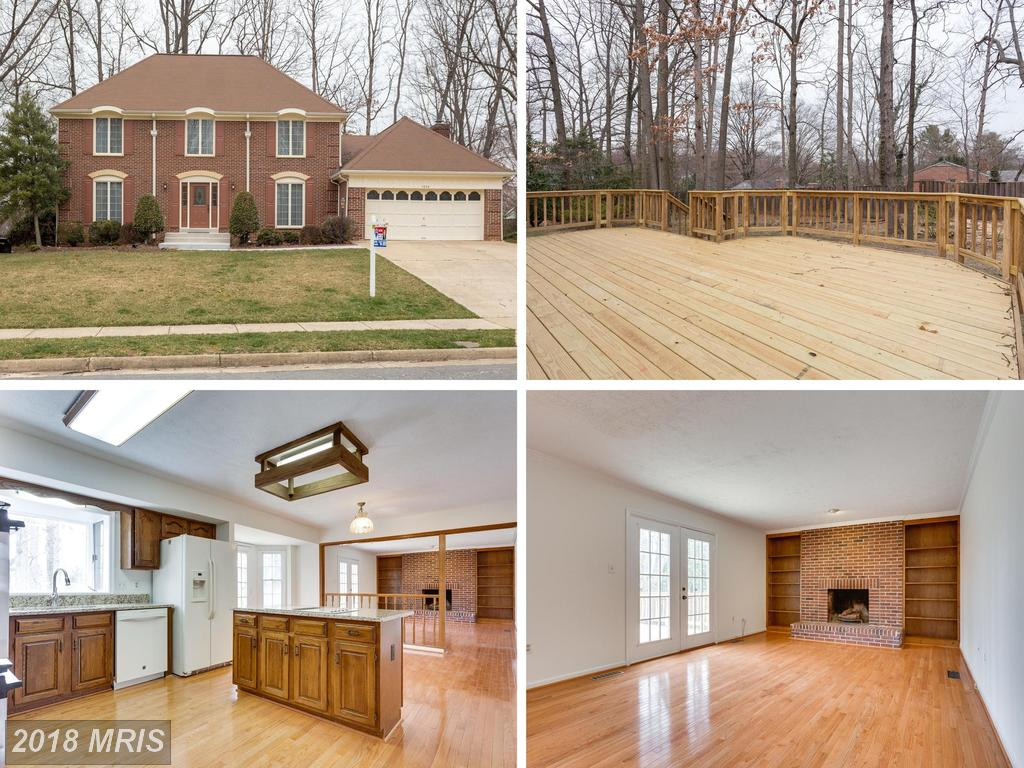 Are You Seeking Around 2,604 Sqft. Of Real Estate In 22152 In Fairfax County? thumbnail