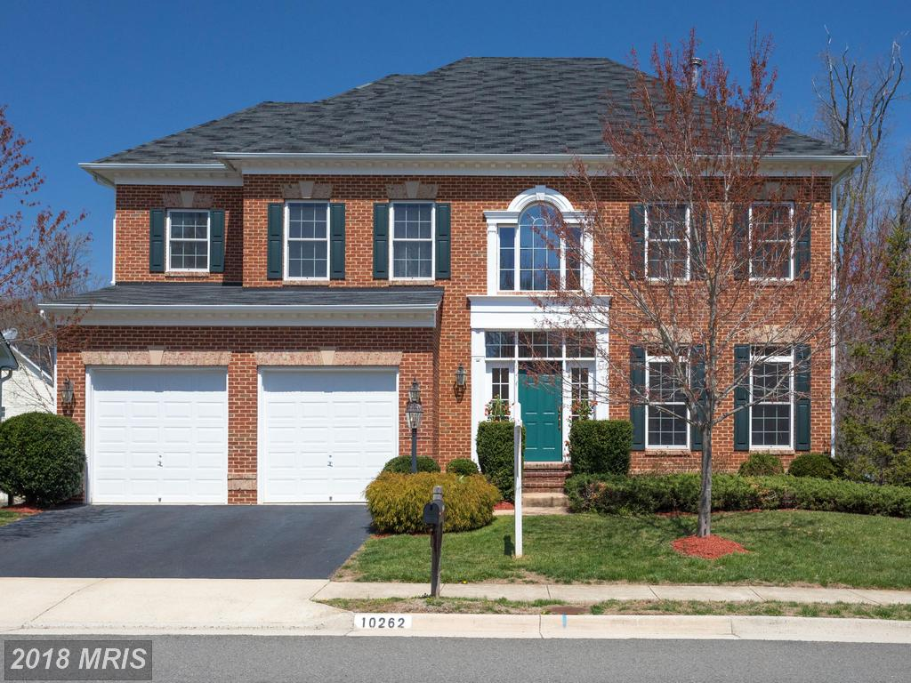10262 Lindsey Meadow Ct