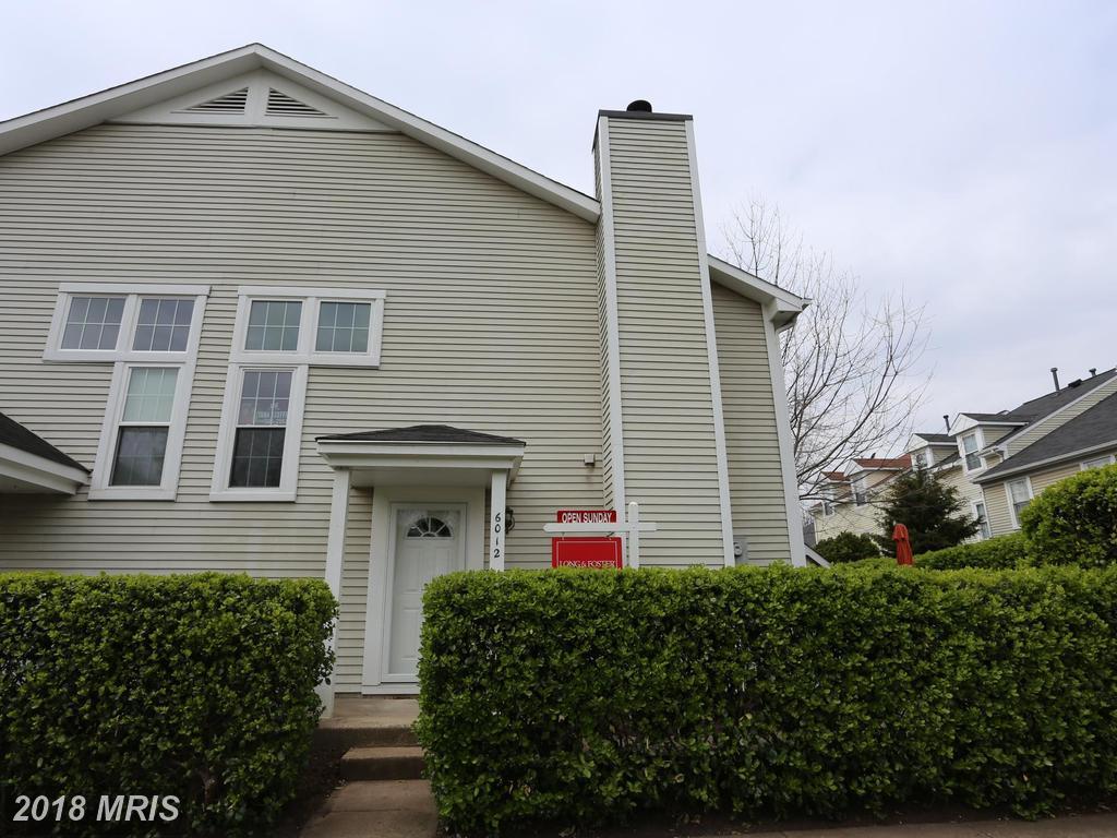 6012 Havener House Way