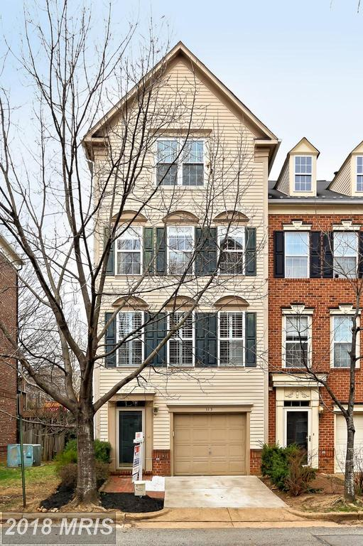 A Realtor's Advice From Stuart Nesbitt Regarding Townhouses For Sale In Alexandria thumbnail