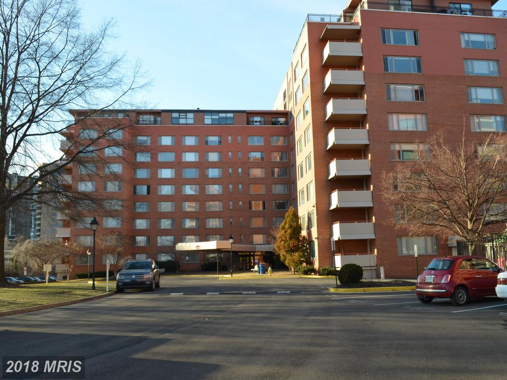 How Much Do Budget Studio Condos Cost At River Place In 22209 In Arlington County? thumbnail