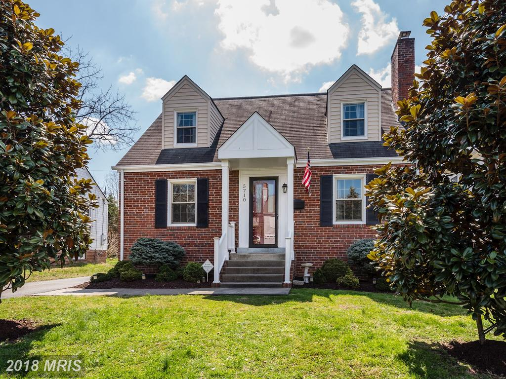 Suggestion For Home Buyers In Arlington County Spending $839,000 For A 3 BR Property thumbnail