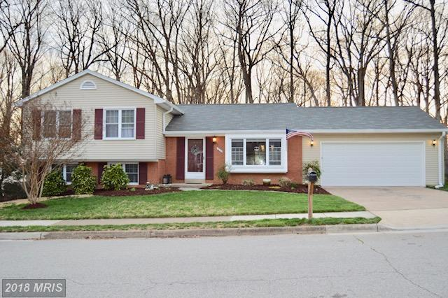 Buyers' Credit Of $2,901 On A $549,989 5 Bedroom 3 Bath Property At 7838 Godolphin Dr In Springfield thumbnail