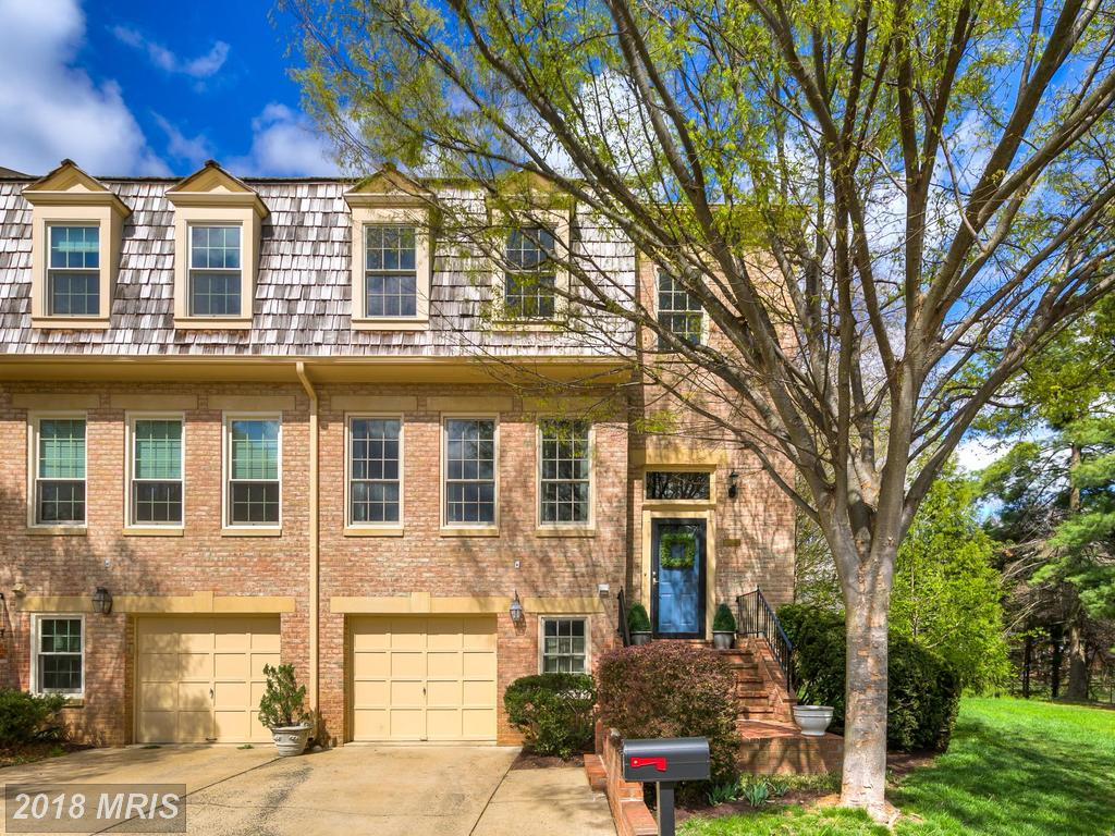 What Are The Subdivisions Can Where I Invest In A $875,000 Townhouse In McLean? thumbnail