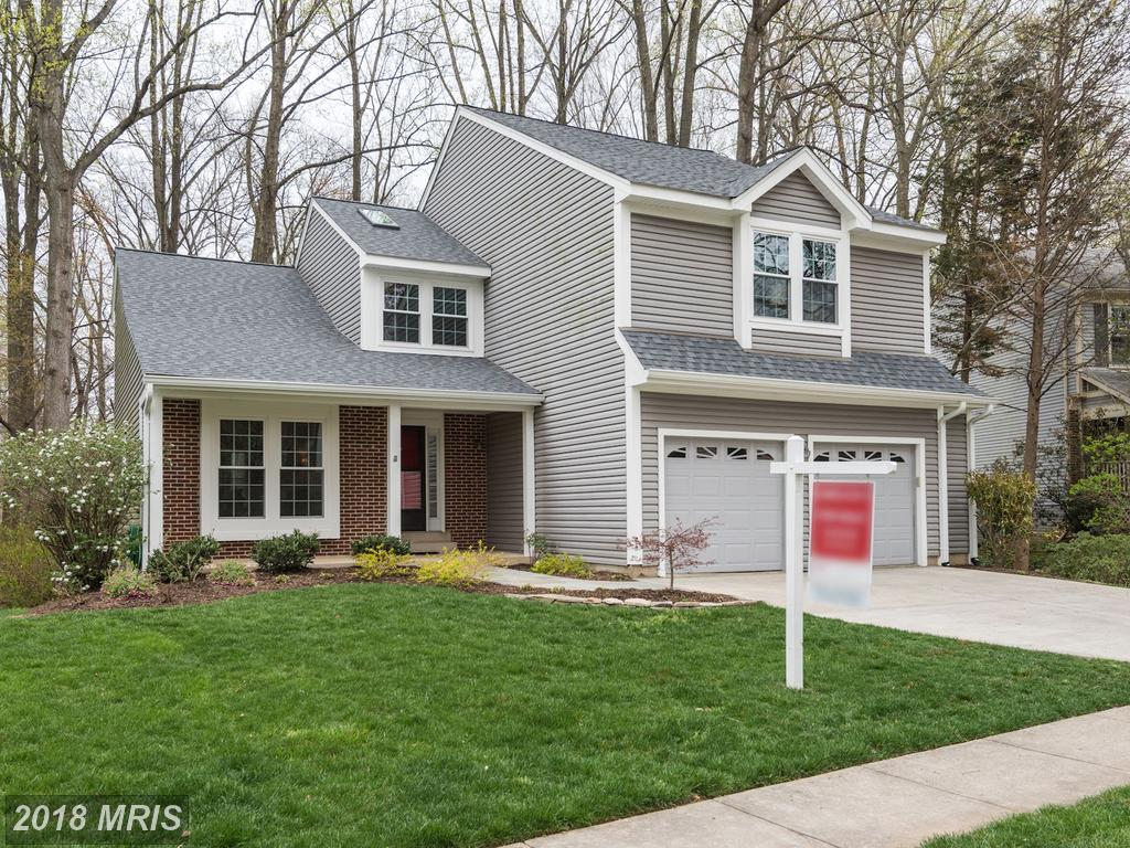 Consider Northern Virginia To Consider When Seeking Home Like 9711 Walthorne Ct In 22015 thumbnail
