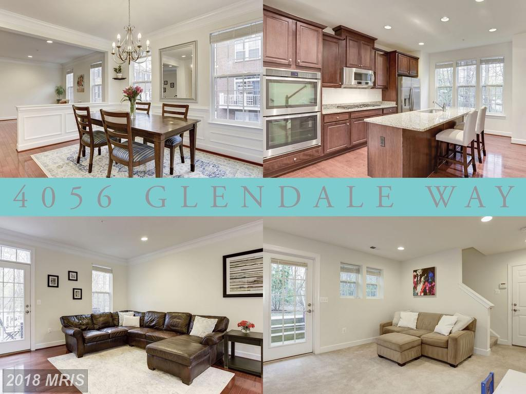 4056 Glendale Way
