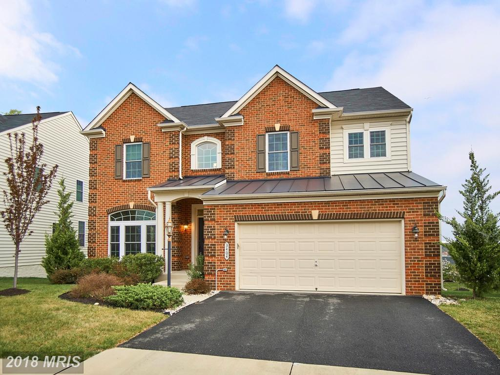 $875,000 In 22303 In Fairfax County At Jce Burgundy Woods // 4 Beds // 3 Full Baths - 1 Half Baths thumbnail
