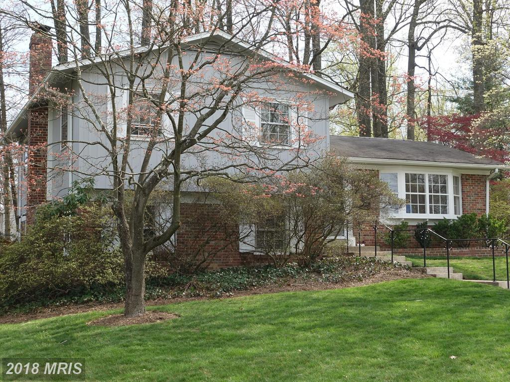 Consider Keene Mill Manor If You're Searching For A 5 Bedroom House Listed For $558,500 In 22152 thumbnail