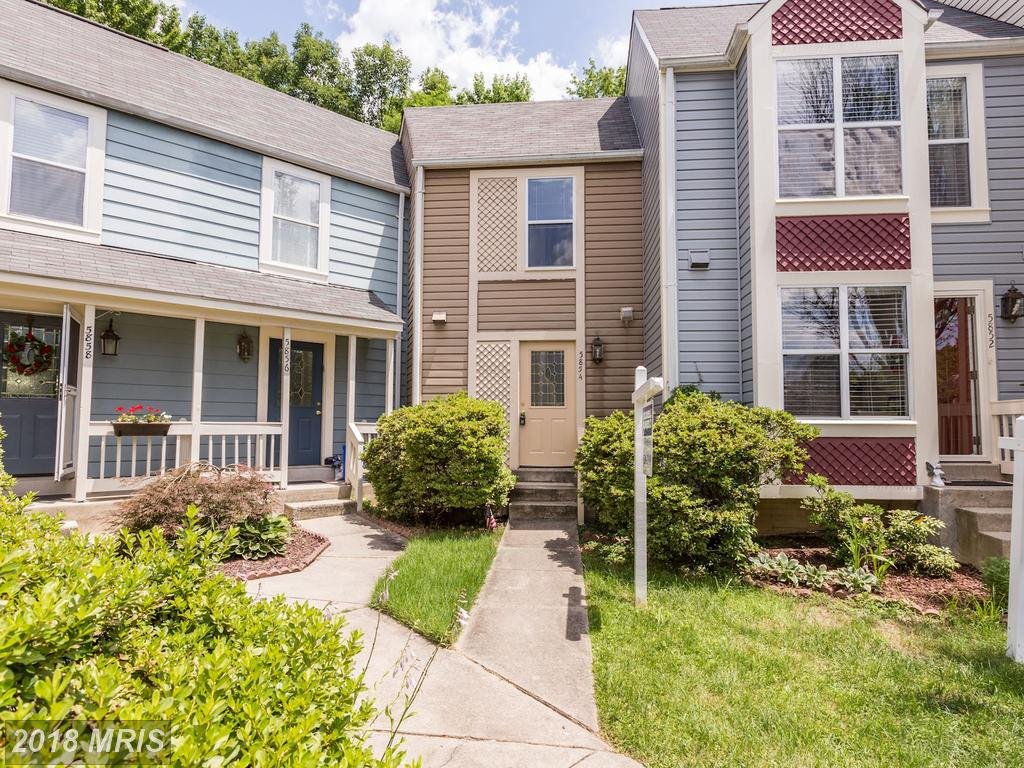 $359,000 :: On The Market At Kingstowne In Alexandria, Virginia thumbnail