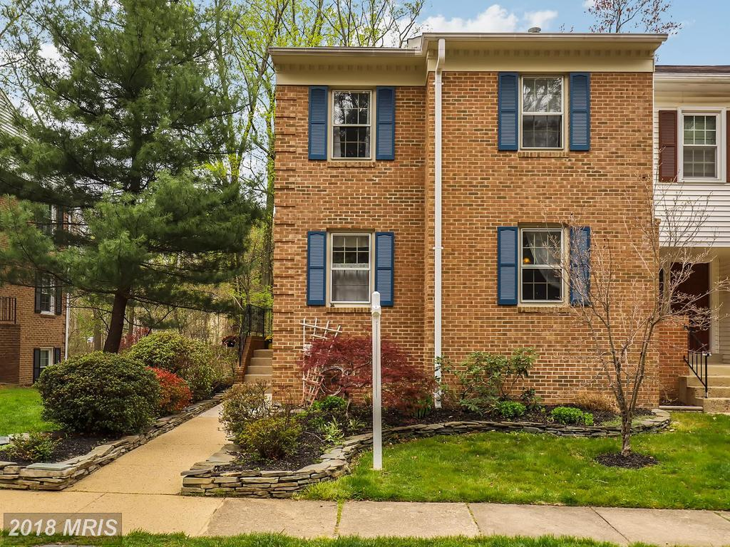 Mid-sized Townhome Listed For Sale At $479,900 In 22310 In Alexandria thumbnail