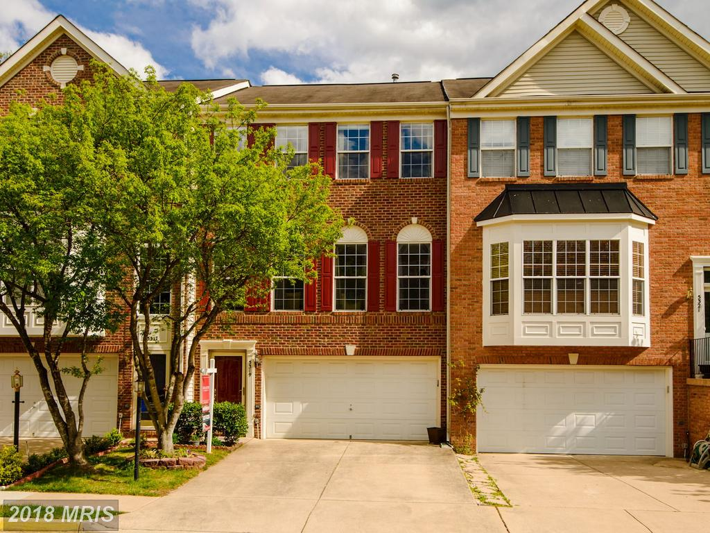 Seeking Advice Regarding A 3 BR Townhouse For Sale In Fairfax County? thumbnail