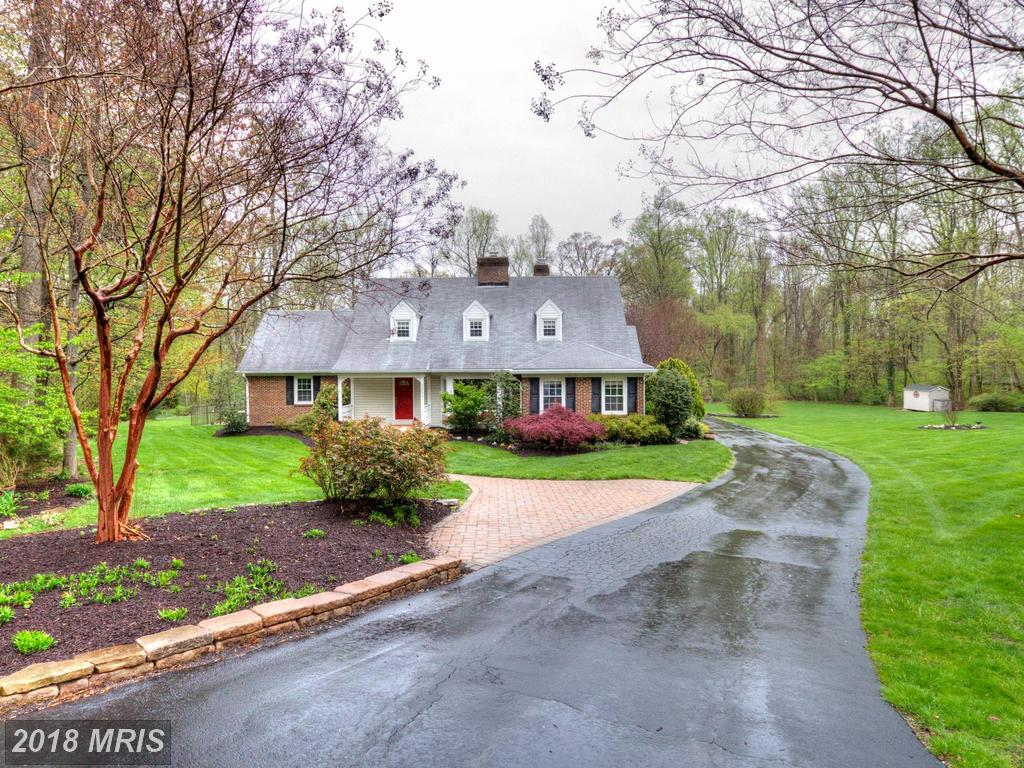 $849,900 In Northern Virginia At Brook Hills Estate // 3 Beds // 3 Full Baths - 1 Half Baths thumbnail