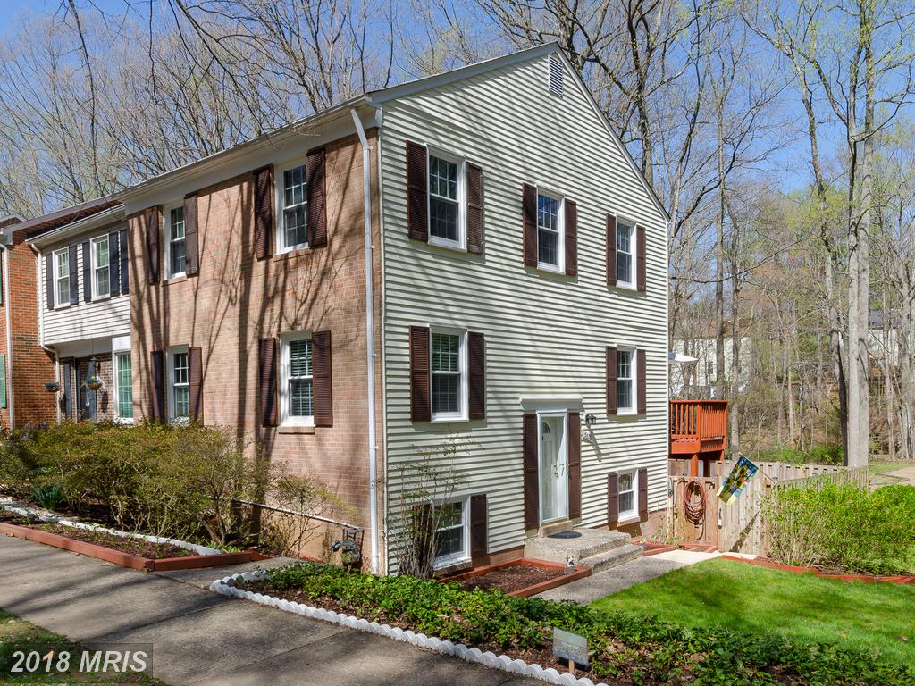 Considering 4-Bedroom Townhouses At Danbury Forest? Ponder This Townhouse. thumbnail