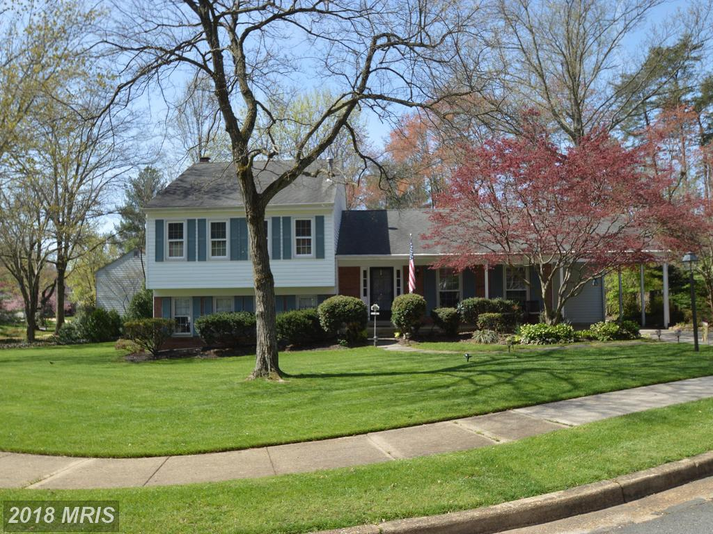 Think About Burke When Thinking About A Residence  Like 5206 Dalby Ln In Lake Braddock thumbnail