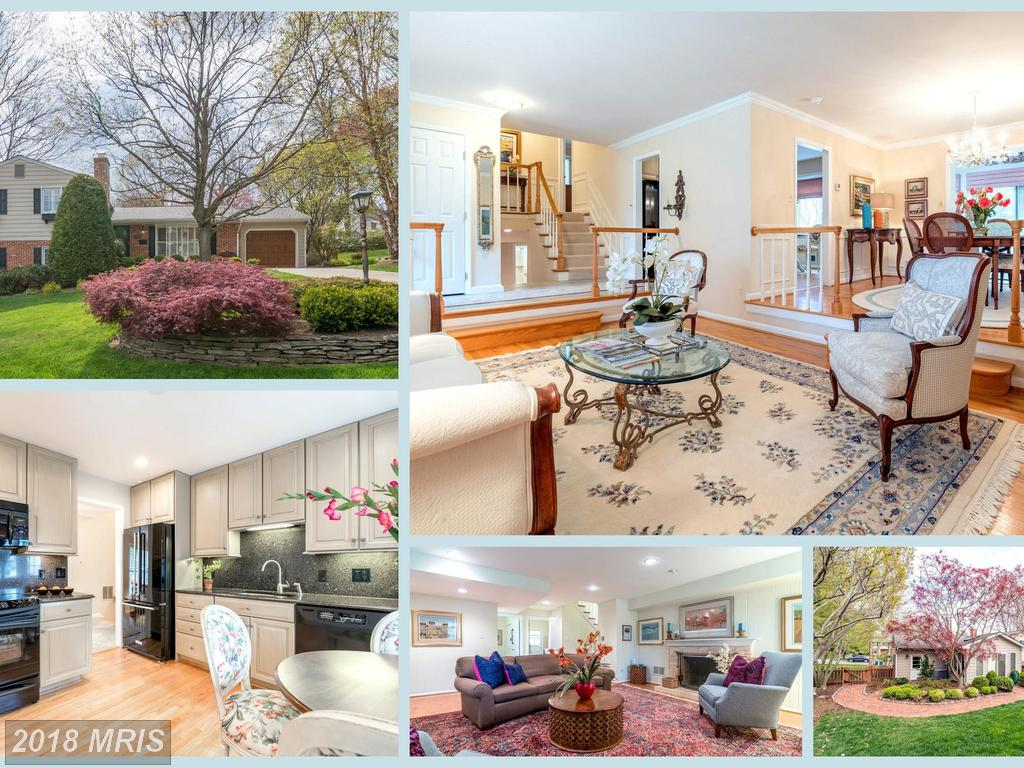 3906 Cherry Hill Way Annandale Virginia 22003 On The Market For $694,700 thumbnail