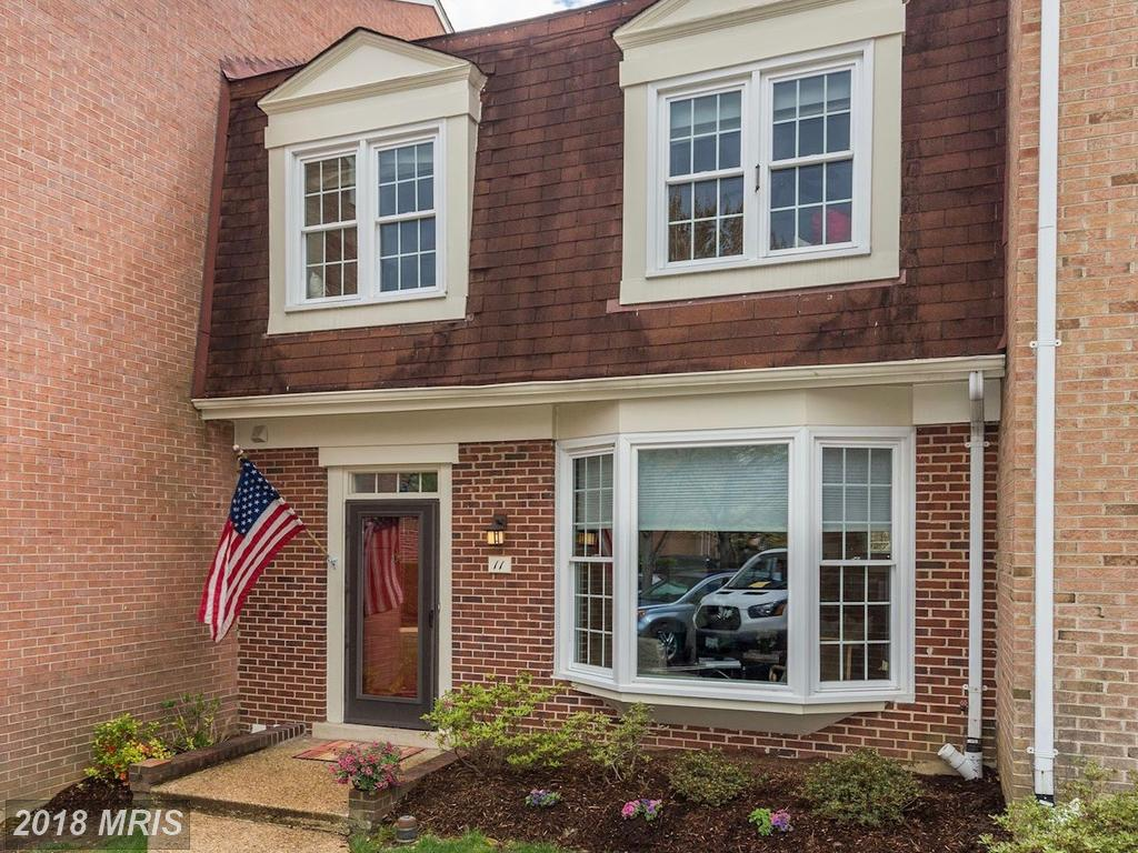 Mid-sized Condominium In Arlington thumbnail