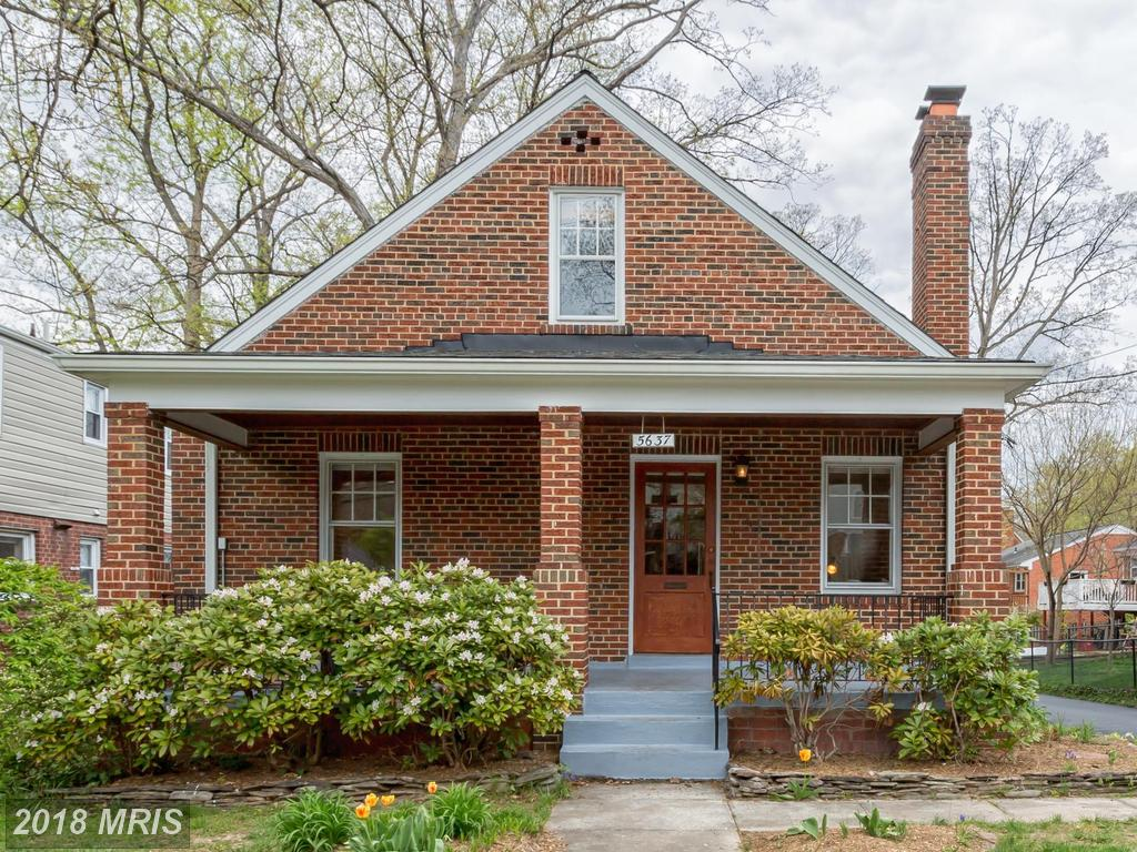 Looking To Buy A 3 Bedoom House In Arlington, Virginia? Consider A Bungalow In Bluemont thumbnail