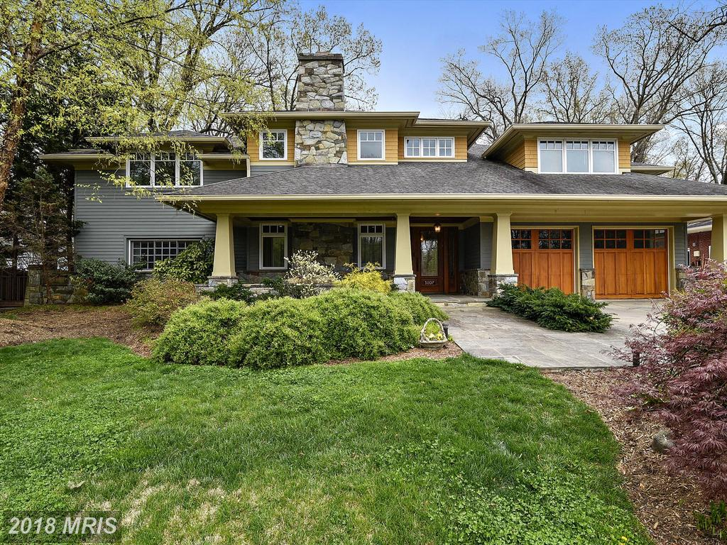 What About A Craftsman Like 3207 Juniper Ln? thumbnail