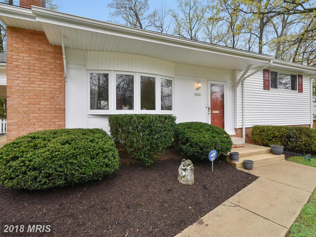 Mid 20th-Century Detached-home In 22151 In Fairfax County thumbnail