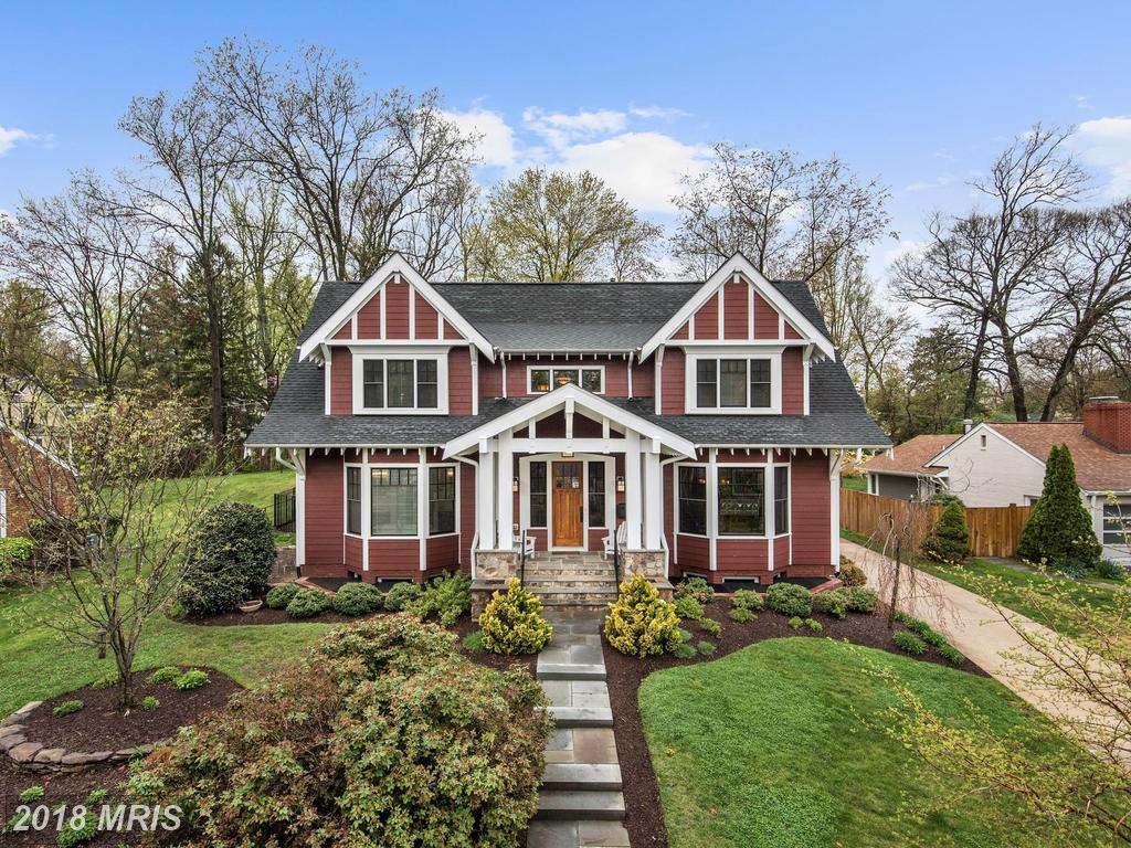 Hunting For Your Best Buy On A 3,050 Sqft Home Near East Falls Church Metro Stop In Northern Virginia At Broadmont thumbnail