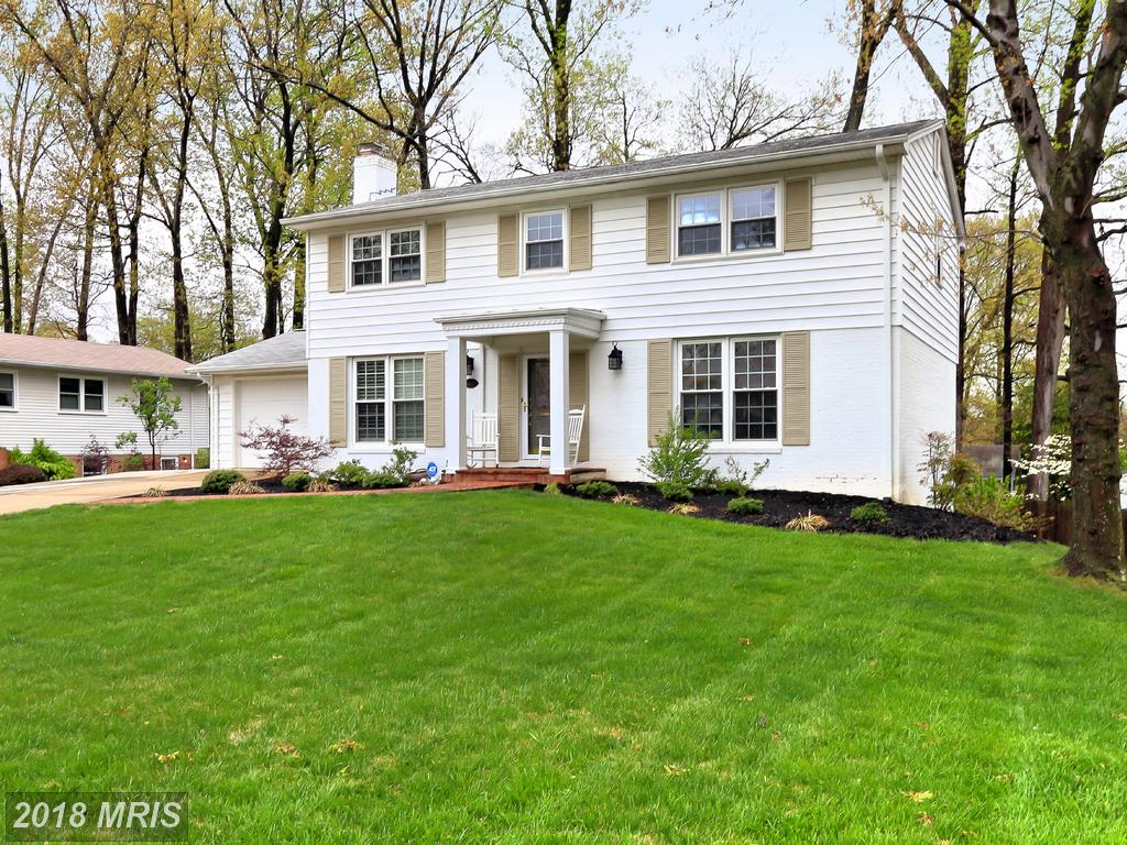 $699,900 For A 5-Bedroom Home In West Springfield Elementary School District thumbnail
